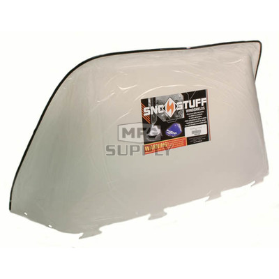 450-524 - Kawasaki/Sno-Jet Windshield Clear