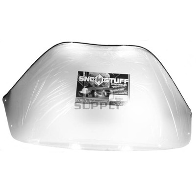 450-609 - Yamaha Windshield Clear