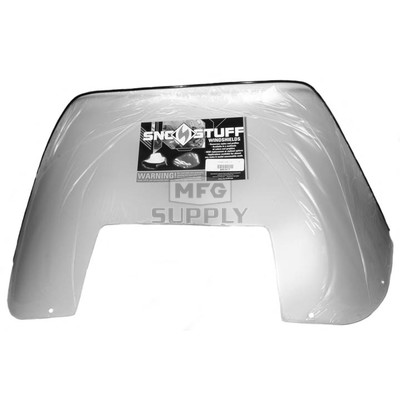 450-617 - Yamaha Windshield Clear
