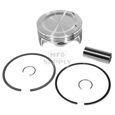 4902M10200 - Wiseco Piston for Yamaha 700 Raptor. 9.2:1 compression. Std size.