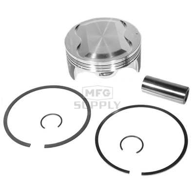 4903M10200 - Wiseco Piston for Yamaha 06 700 Raptor. 11:1 compression. Std size.