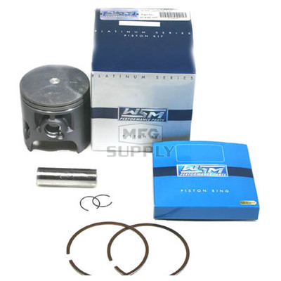 50-530 - ATV Standard Piston Kit For Yamaha Blaster