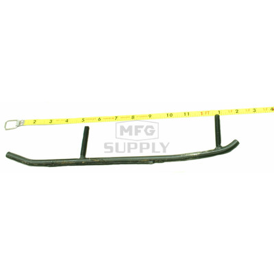 515-434 - Ski-Doo Hardbars. Fits 04 Ski-Doo Mountain Skis. (Sold as pair.)