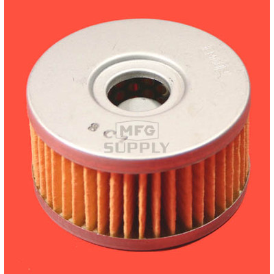 5703-0660 - Oil Filter Element for Suzuki bikes.