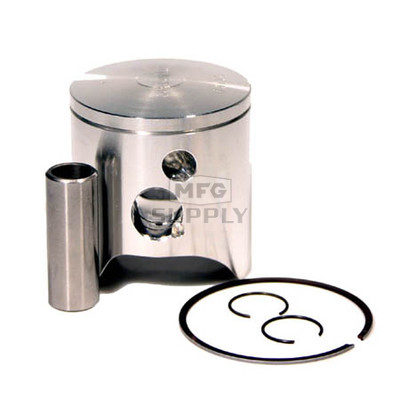 "641M05500 - Wiseco Piston for Suzuki RM125. .040"" oversize"