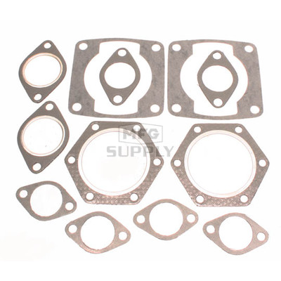 710156 - Xenoah (Rupp & Chaparral) Pro-Formance Gasket Set. 440/2 G44B engines