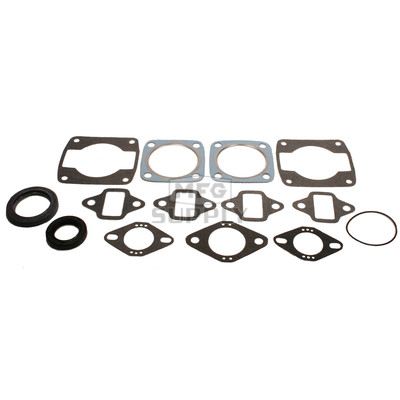 711018E - JLO-Cuyuna Professional Engine Gasket Set (Electric Start)