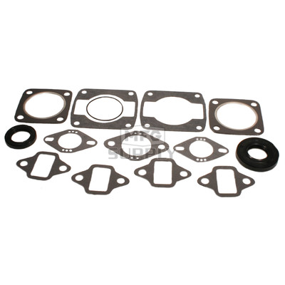 711020 - JLO-Cuyuna Professional Engine Gasket Set (Manual Start)