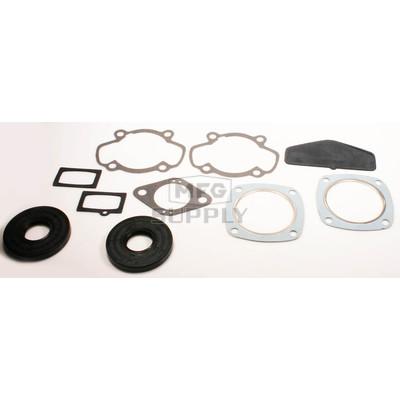 711045 - Rupp Professional Engine Gasket Set