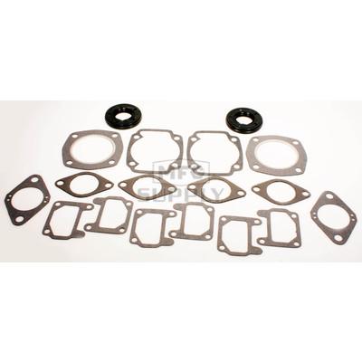 711047 - Kawasaki Professional Engine Gasket Set