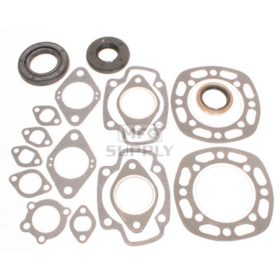 711049 - Kawasaki Professional Engine Gasket Set