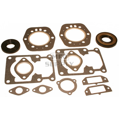 711063C - Arctic Cat Professional Engine Gasket Set
