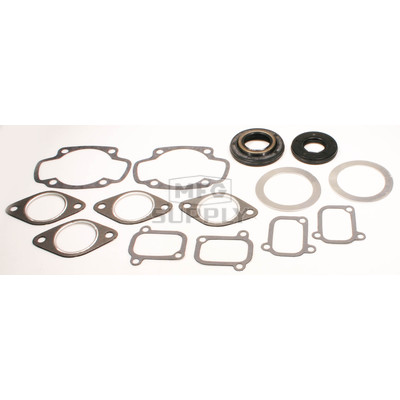 711111B - Kawasaki Professional Engine Gasket Set
