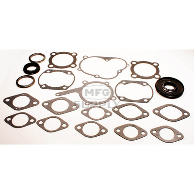 711139 - Yamaha Professional Engine Gasket Set