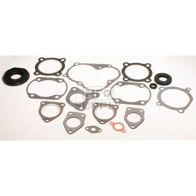 711142 - Yamaha Professional Engine Gasket Set