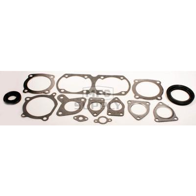 711142B - Yamaha Professional Engine Gasket Set