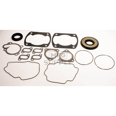 711147A - Yamaha Professional Engine Gasket Set