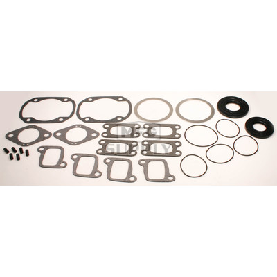 711162B - Moto-Ski Professional Engine Gasket Set