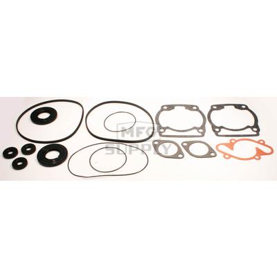 711163 - Moto-Ski Professional Engine Gasket Set