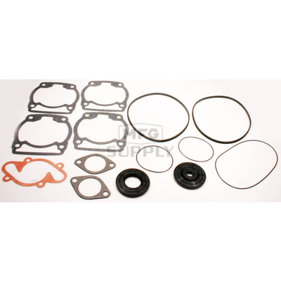 711163X - Ski-Doo Professional Engine Gasket Set