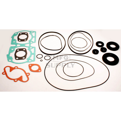 711165E - Ski-Doo Professional Engine Gasket Set