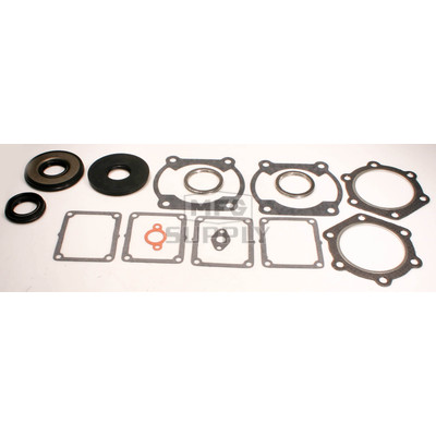 711167A - Yamaha Professional Engine Gasket Set
