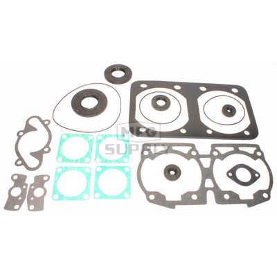 711178A - Ski-Doo Professional Engine Gasket Set