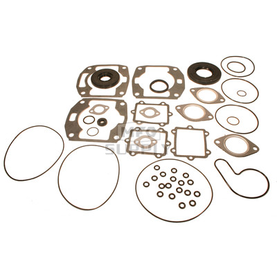 711193 - Professional Engine Gasket Set