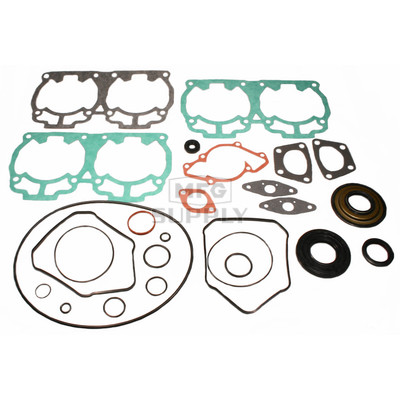 711235 - Ski-Doo Professional Engine Gasket Set