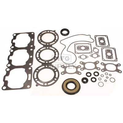 711269 - Professional Engine Gasket Set for Yamaha