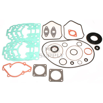 711284 - Professional Engine Gasket Set for Ski-Doo