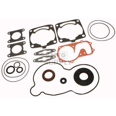 711307 - Professional Engine Gasket Set
