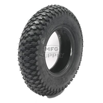 8-10428-H2 - 200 x 50 Knobby Tread Tire.