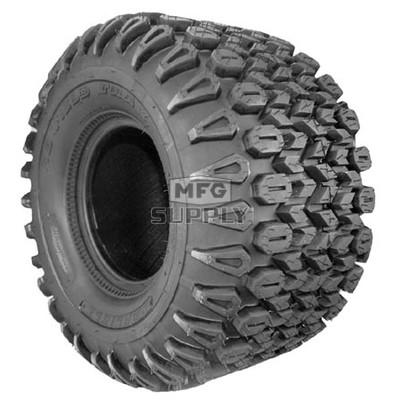 8-12310 - 22x12.00-8 Carlisle Field Trax Tread Tire