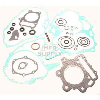 811801 - Honda ATV Gasket Set with Oil Seals