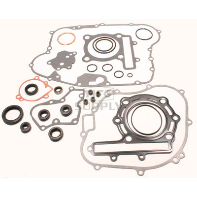 811804 - Kawasaki ATV Gasket Set with Oil Seals