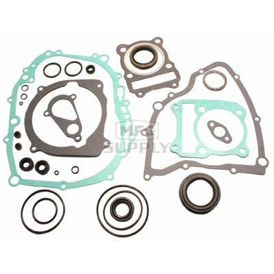 811809 - Suzuki ATV Complete Gasket Set with oil seals