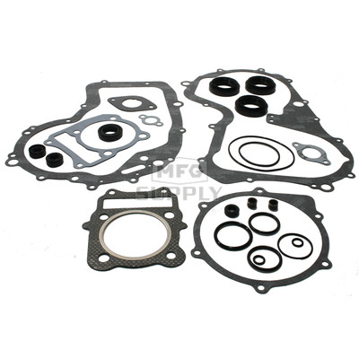 811826 - Arctic Cat ATV Complete Gasket Set with oil seals
