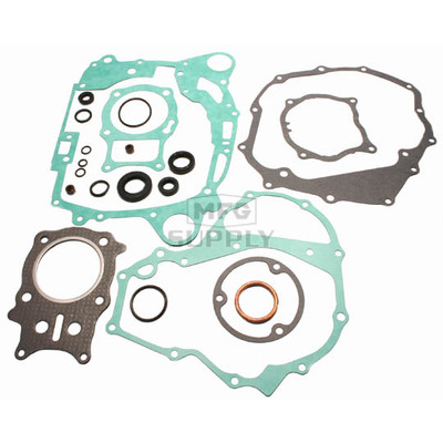 811841 - Honda ATV Gasket Set with Oil Seals