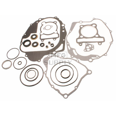 811899 - Yamaha ATV Gasket Set with oil Seals