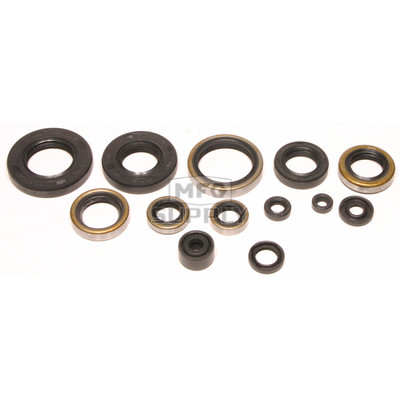 822103 - Kawasaki ATV 2 cycle Oil Seal Set