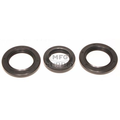 822142 - Polaris ATV 2 cycle Oil Seal Set for 400 2-stroke.