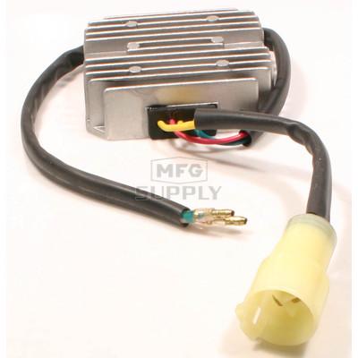 AHA6021 - Voltage Regulator for 93-00 Honda TRX300 ATV