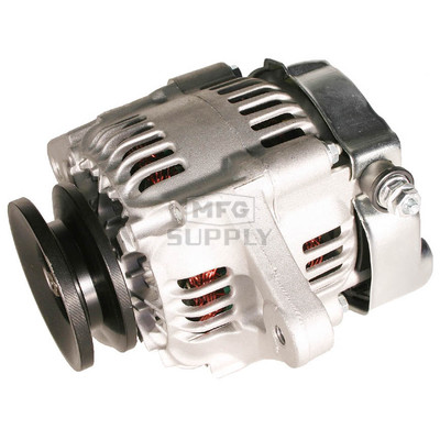 AND0197 - Aftermarket Alternator for many John Deere Gators with Yanmar Diesel Engines & more
