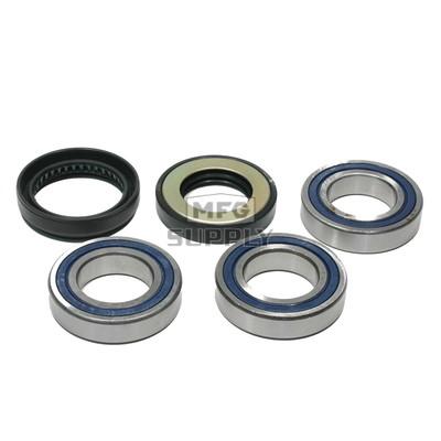 AT-06640 - Honda Rear Wheel Bearing Kit with Seals. 97-14 Recon & Sportrax ATVs