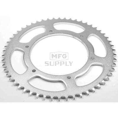 "AZ2166-54 - 54 Tooth Sprocket. 40/41 chain. 5-1/4"" bolt circle."