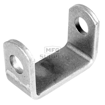 "AZ8171-W1 - Spindle Bracket, 5/8"" Kingpin Weldment"