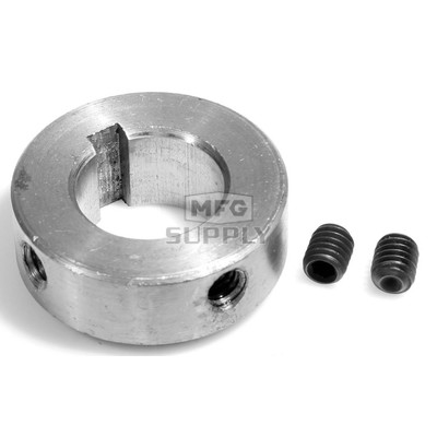 AZ8236 - Hub for Steel Disc Weldment