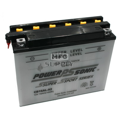 CB16AL-A2 - Heavy Duty Battery