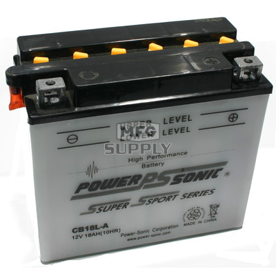 CB18L-A - Heavy Duty Battery